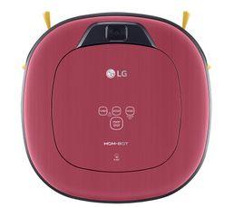 LG Aspirateur robot VR8604PR