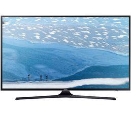 SAMSUNG Téléviseur 4K 70'' 176 cm UE70KU6000