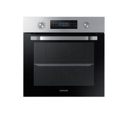 Four encastrable SAMSUNG NV66N3571BB Twin Convection But
