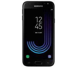 Smartphone 5 SAMSUNG J3 2017 NOIR