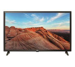 """Type : HD 50 PMI TYPO USB 1 Taille : 80 cm (32"""") Prise(s) HDMI : 2 Prise(s) USB : 1 Autre(s) prise(s) : 1 optique, 1 ethernet Consommation : Classe A+/Marche 31 W/Veille 0,5 W Dimensions L x H x P (cm) : 72,8 x 47,5 x 18,24 Norme VESA : 200x200 Tv co"""