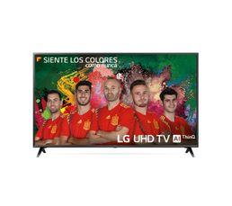 Téléviseur 4K 50'' 126cm LG 50UK6300
