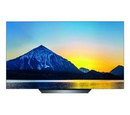 Téléviseur OLED 55'' 139 cm LG OLED55B8 4K