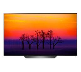 Téléviseur OLED 65'' 164 cm LG OLED65B8