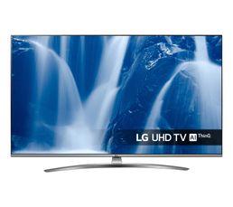 Téléviseur 4K Smart 82 208cm LG 82UM7600