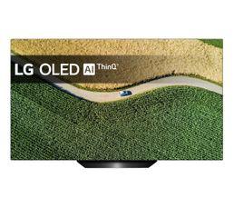 """Plus de détails Téléviseur OLED 55"""" 139 cm LG OLED55B9 4K"""
