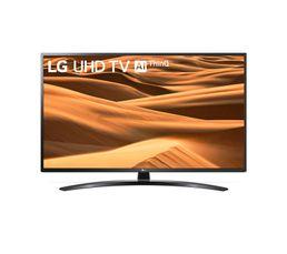 Plus de détails Téléviseur 4K Smart TV 177 cm LG 70UM7450