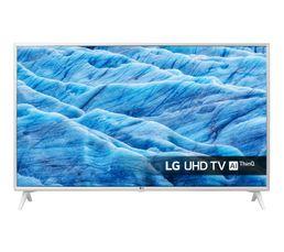 Plus de détails Téléviseur 4k Smart 43 108 cm LG 43UM7390 LED