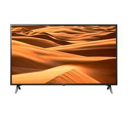 Plus de détails Téléviseur 4K Smart 55 139 cm LG 55UM7100 LED