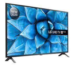 Plus de détails Téléviseur 4K Smart 65 164 cm LG 65UN7300 LED