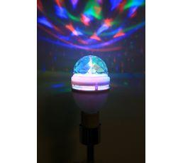 Ampoule DISCO Multicolor