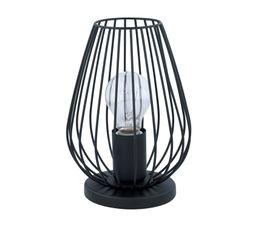 Lampe à poser NEWTOWN Noir