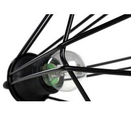 Lampe à poser TARBES Noir