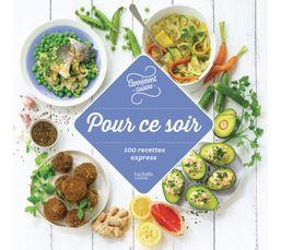 Livre de cuisine HACHETTE POUR CE SOIR
