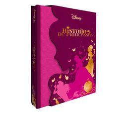 HACHETTE  Histoires de princesses