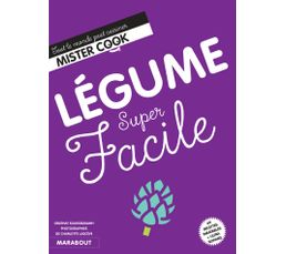 Livre De Cuisine Hachette Legume Super Facile Livres De Cuisine But