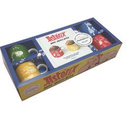 Coffret MARABOUT Mini Mug Cakes Astérix