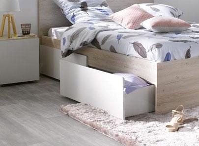 Achat mobilier et meubles de chambre coucher adulte for Renover chambre a coucher adulte