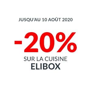 Cuisine Elibox -20%