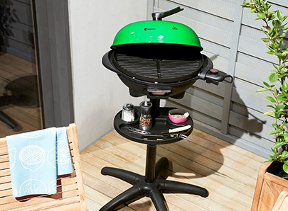 Barbecues/planchas/grill