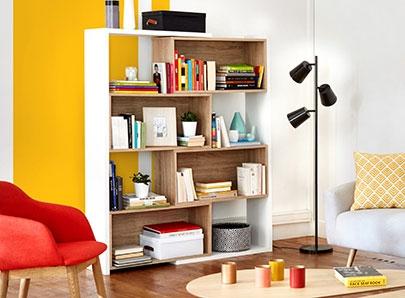 Meuble salon et meuble de salle à manger | BUT.fr