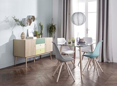 SOLDES ! Meuble salon et meuble de salle à manger   BUT.fr