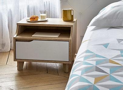 Achat mobilier et meubles de chambre à coucher adulte but
