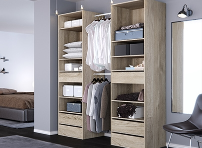 Emejing meuble chambre but pictures awesome interior for Mobilier de chambre adulte