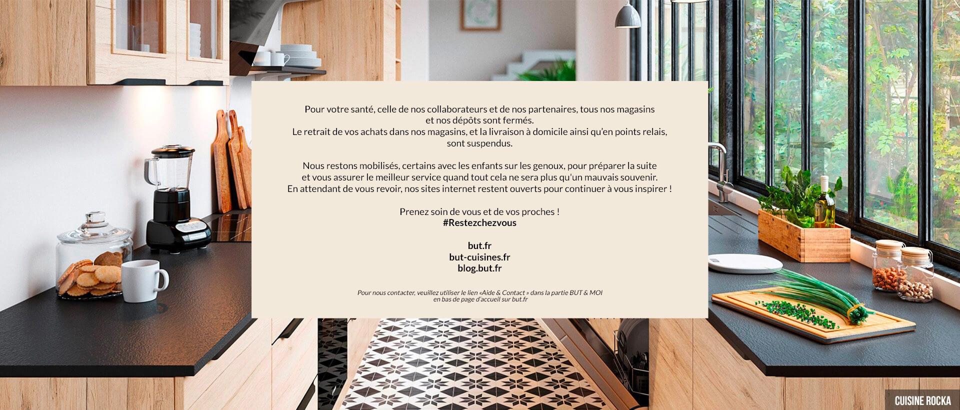 Ma Cuisine Vos Envies but cuisines : cuisine équipée, moderne, kitchenette