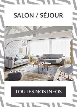 Blog Salons Séjours