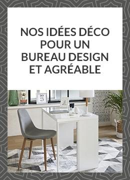 Nos idees Deco pour un Bureau Design et agreable