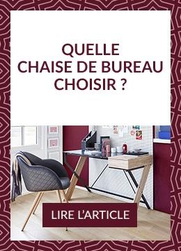 chaise et fauteuil de bureau pas cher. Black Bedroom Furniture Sets. Home Design Ideas
