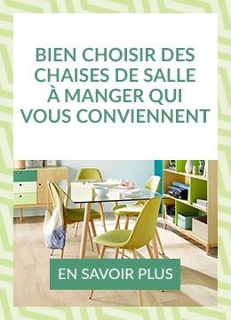 Chaise De Salle A Manger Pas Cher But Fr