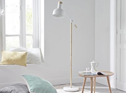 Luminaire et lampe pas cher for Luminaire pour cuisine ikea