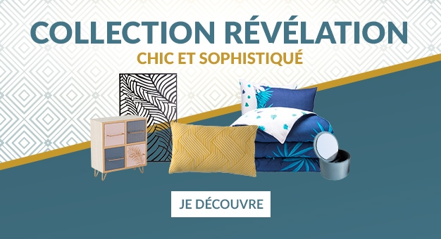 Collection Revelation