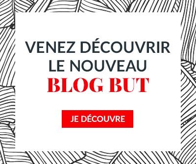 Nouveau Blog BUT !