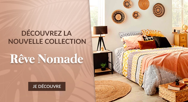 Collection Rêve Nomade