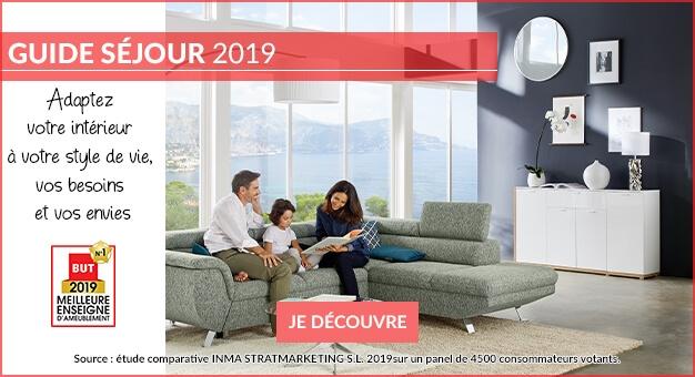 Guide Séjour 2019
