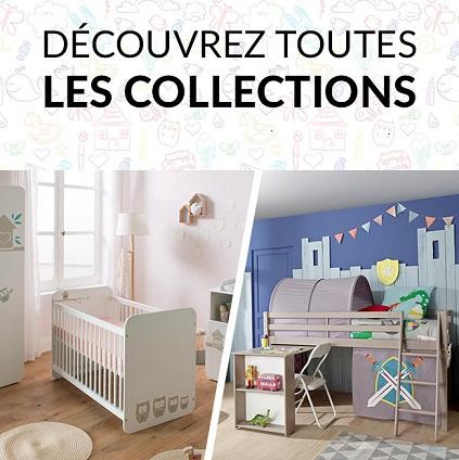 Découvrez toutes nos collections !