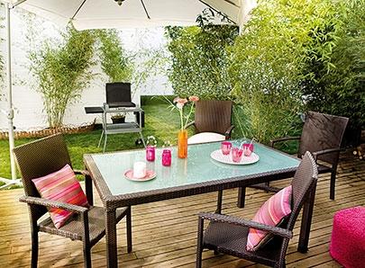 Mobilier et accessoires de jardin | BUT.fr