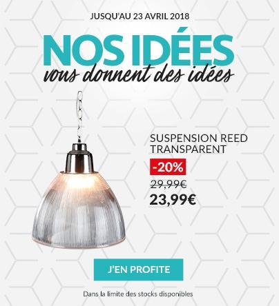 Nos idées vous donnent ddees idées