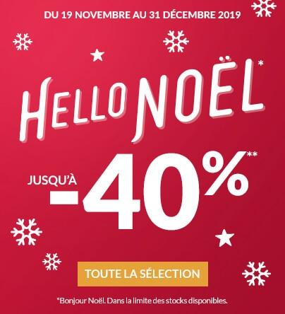 Offre Hello Noel
