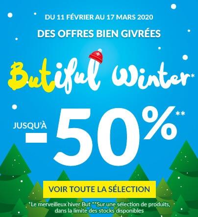 Butiful Winter°