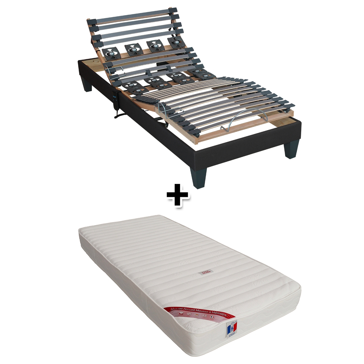 soldes literie de relaxation pas cher. Black Bedroom Furniture Sets. Home Design Ideas