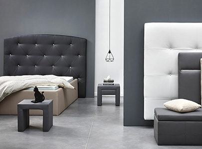 achat mobilier et meubles de chambre coucher adulte. Black Bedroom Furniture Sets. Home Design Ideas