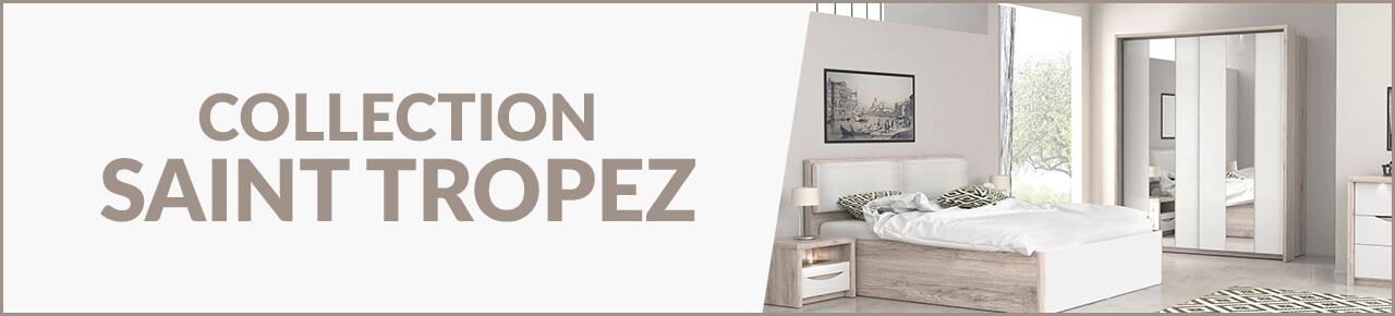 Collection SAINT TROPEZ