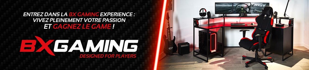 BX Gaming