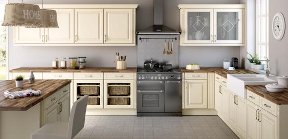 inspiration cuisines cuisines quip es. Black Bedroom Furniture Sets. Home Design Ideas