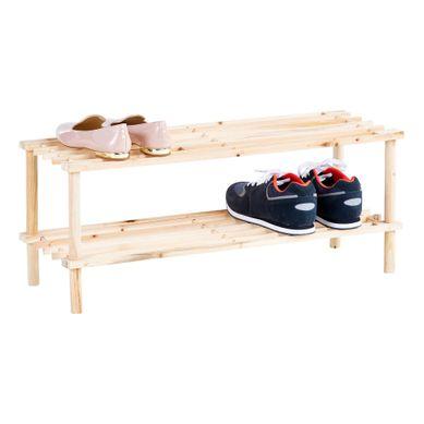 chaussures Meuble Naturel HARRY chaussures à bois BUT Range pGzMSUqV