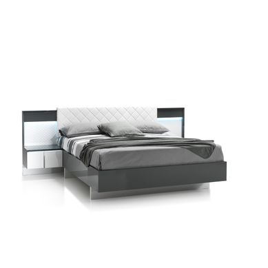 URBINO  intégrés gris/blanc